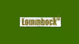 INTRO | Lommbock