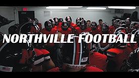 Northville Football Hype Tape | (2017)