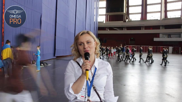 Omega-PRO - Чемпионат и Кубок Мира по АРР в Санкт-Петербурге