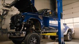 Diesel Repair For Dealership