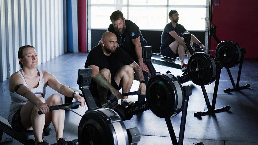 Ticker Fitness Training & Mentorship