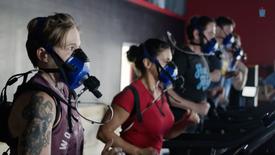 CrossFit Gym Website Video