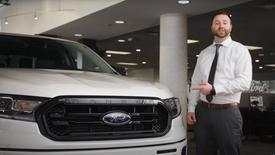 2020 Ford Ranger Walk Around Dealership