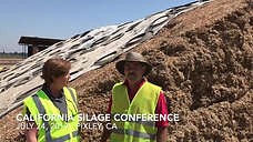California Silage Conference – Connie & Ron Kuber