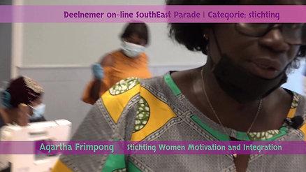 Winnaar on-line challenge | Stichting Women Motivation and Integration