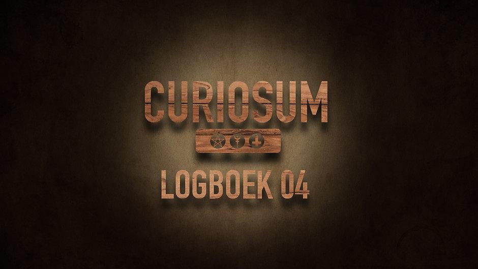 CURIOSUM 04