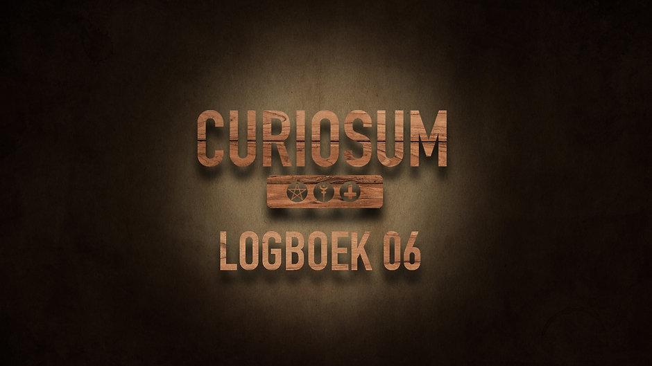 CURIOSUM 06