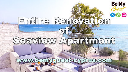 Renovation of Seaview Apartment