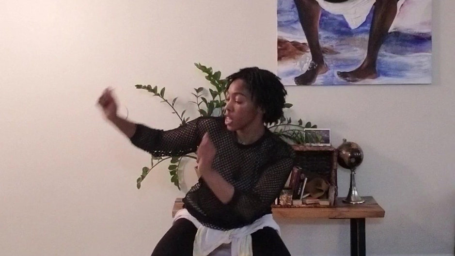 Traditional West African Dance Tutorials