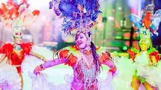 Melbourne EDC Dancers