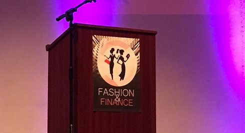Fashion & Finance Event Recap