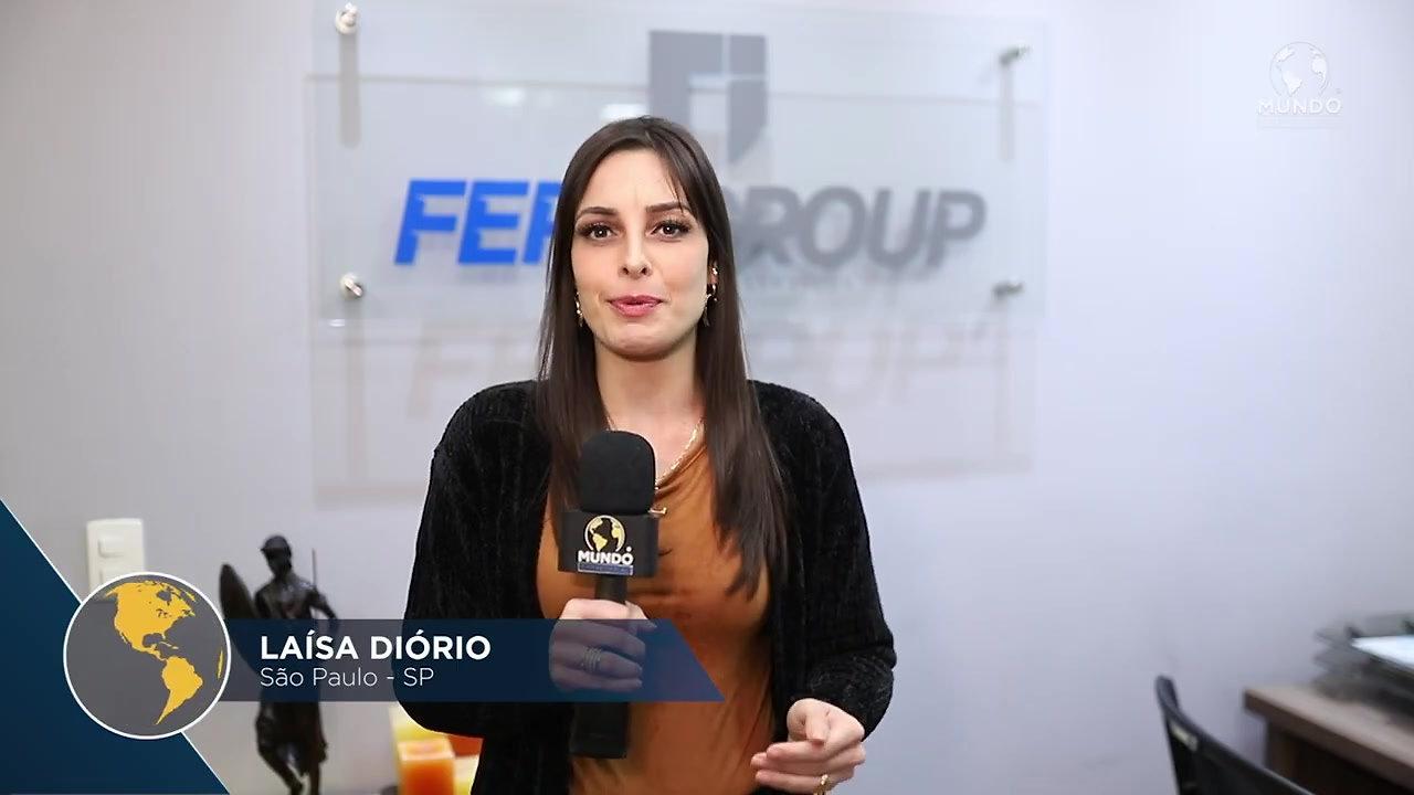 FERA GROUP - TECNOLOGIA E SERVIÇOS