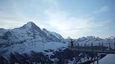 Jungfrau Skigebiete - Gian Simmen