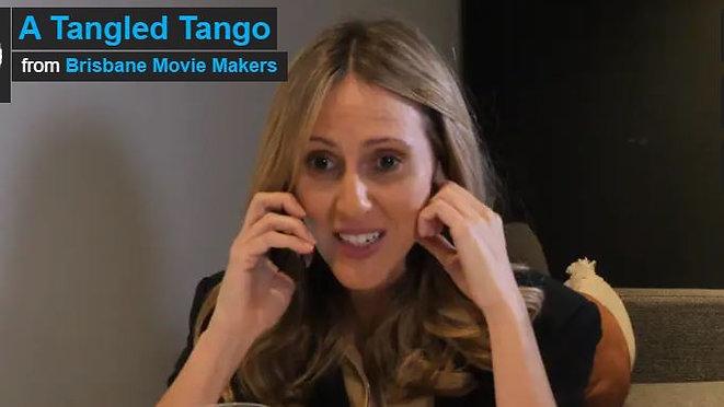A Tangled Tango
