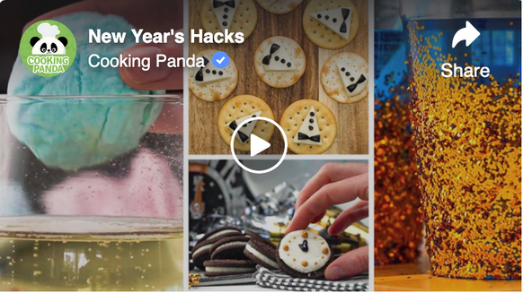 New Year Hacks