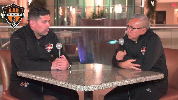 Entrevista al Profe Jose Luis Bustos