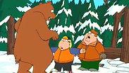 Family Guy Returns Promo
