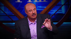 Dr. Phil Show Open
