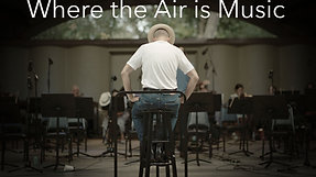John Luther Adams - Where the Air is Music