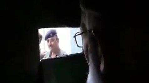 कश्मीर में 370 व 35ए हटने से पहले गिलानी साहब