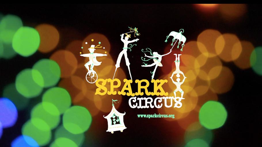 Spark! Circus 2018