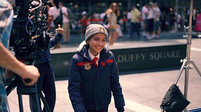 Valentina Herrera for PBS The Odd Squad