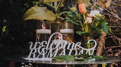 Ibtihaj Muhammad Welcomes Ramadan 2021
