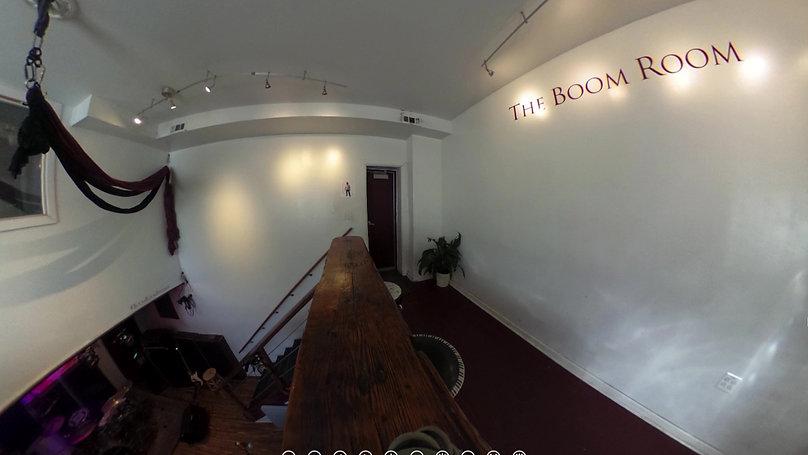 Live Room (Upstairs)