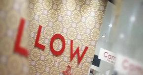 New concept store Low design