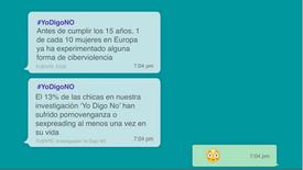 #YoDigoNo al Sexpreading - AllRise