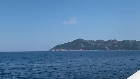 aan het varen