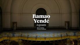 BAMAO YENDÉ