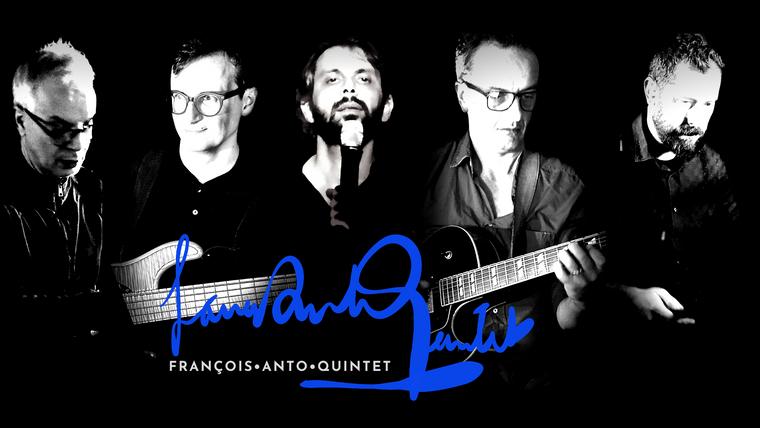 François Anto Quintet
