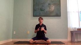 Gentle Practice, Full Breath, Quiet Mind