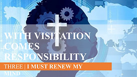 With Visitation comes Responsibility Part 3