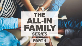 The All-In Family part 1