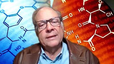 "Friedland's Corner Video at ""Medical and Pharma Insider"" -"