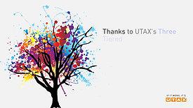 UTAX Tiered Billing