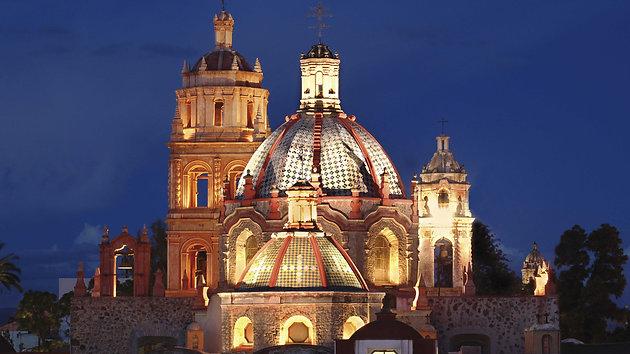 San Luis Potosí Tu Destino