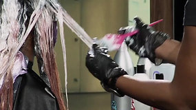 Tammie B's Coloring Techniques-Bronner Brothers 2020