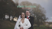 First Dates by Shona and Alasdair