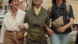 Frances Dunscombe Zalando