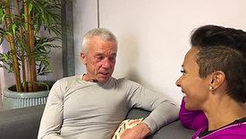 Kelly Holmes CBE speaks to Mike Millen