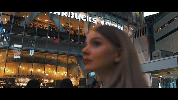 Shibuya / Videography, Gold Coast