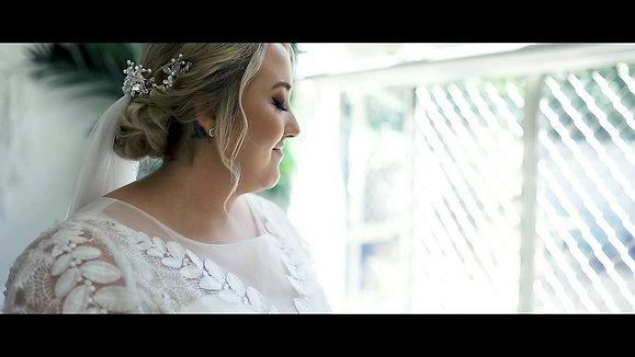 Hannah + Jayden Wedding Video