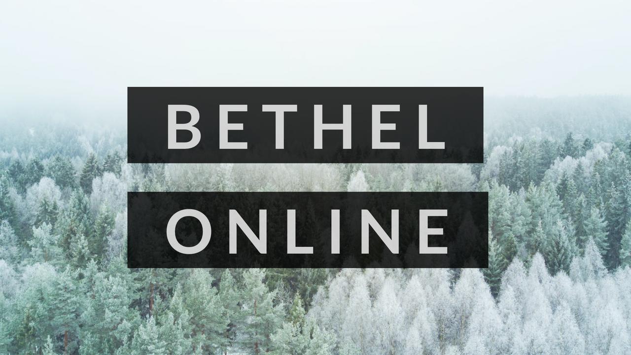 Bethel Sundridge Live