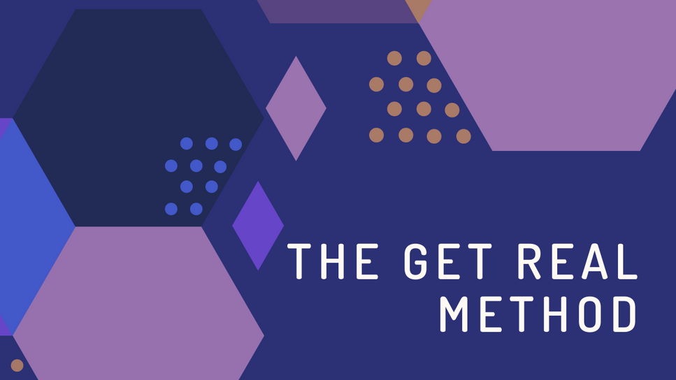 Get REAL Method