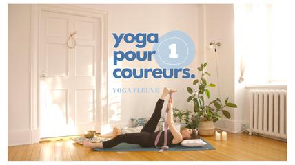 yoga pour coureurs 1