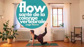 Flow - santé de la colonne vertébrale