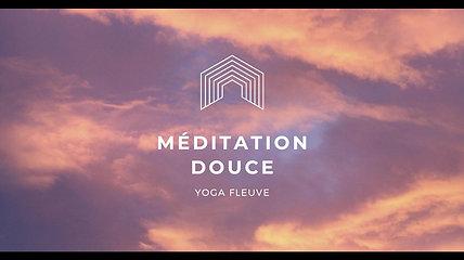 méditation douce